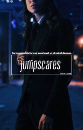 jumpscares | kaylor by feinting