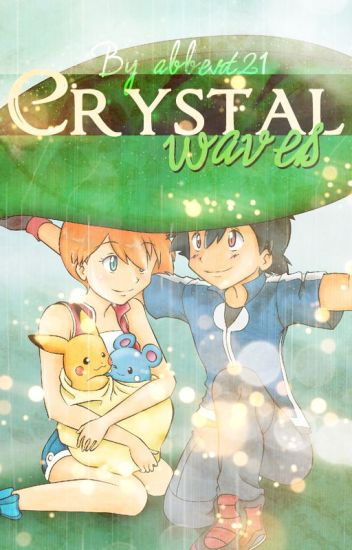 Crystal Waves - A Pokeshipping Story