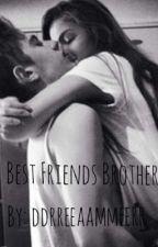 Best Friend's Brother by ddrreeaammeerr
