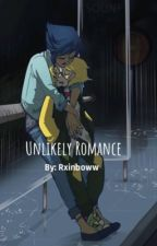 Unlikely Romance (Human Lapidot) (COMPLETED) by Rxinboww