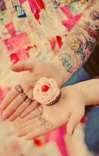 bad boys, cupcakes and tattoos by WaanderingMiind