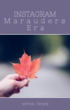 Instagram~ Marauders Era by xXPride_KittyXx