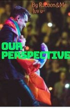 Our Perspective by RacoonAndMe