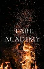 Flare Academy by little_missinspired