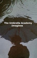 The Umbrella Academy Imagines by jaeslieberhers