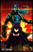 Male Betrayed God/Op Reader x Highschool Dxd by Zoroun