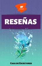 Reseñas by Writers_House