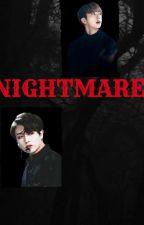 Nightmare~ Jinkook by jibooty_245