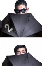 The Umbrella Academy Imagines by PuplePeopleEater