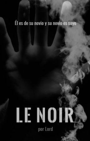 [B.A.P] Le Noir by loordie