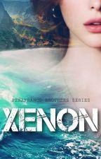 XENON (Peñafranco Series #4) by jane_laurel