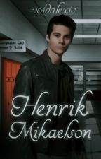 Henrik Mikaelson  by alexishutchens8
