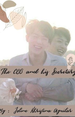 CEO and Little Secretary | Jinkook| FIXING | on hold  by JolineAguilar