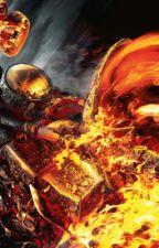 PJ Masks: Ghost Rider by AntonHill9