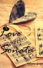 Love Sonata by GraceOctavia