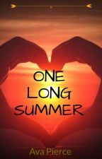One Long Summer by cereal_killer0