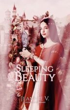 Sleeping Beauty | James Potter ✓ by lahotaste