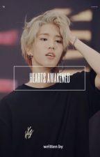 HEARTS AWAKENED. | ATEEZ APPLY FIC. by _sleepyminsung