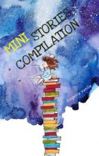 Mini Stories Compilation by womaninparadise
