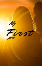 First Love by Aloha_hidden