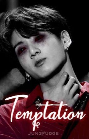 Temptation | Jungkook by jungfudge