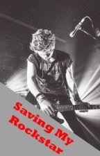 Saving My Rockstar by crazybeautiful44