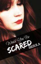 Would You Be Scared ↠ Stiles Stilinski by _huntress