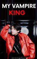 My Vampire King    Kim Taehyung by Min_Chloe
