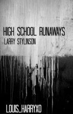 High school Runaways {discontinued} by louis_harryxo