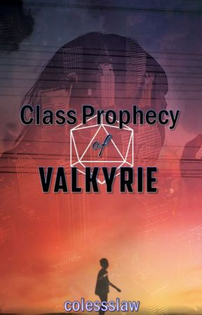 Class Prophecy of Valkyrie by laraland_