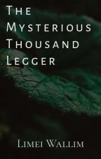 The Mysterious Thousand Legger  by limei_wallim