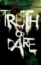 Truth or Dare: On Going by atheeroro
