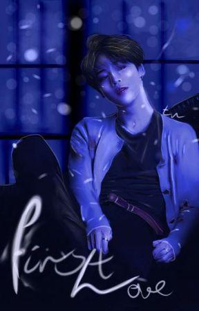 First Love    Yoonmin by TwilightBangtan
