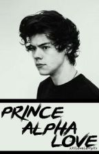 Prince Alpha Love // Larry by xXILoveLarryXx
