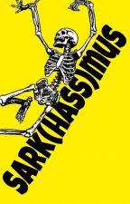 Sark(hass)mus - Fiese Witze, Sprüche und schwarzer Humor by pinkmurasaki