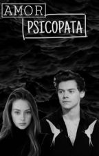 Amor Psicópata|Harry Styles by _SVM17