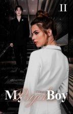 My Psycho Boy || 2 ✔ by AZulaikaOn