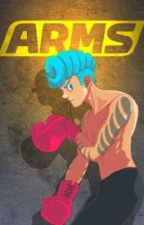 Ask the ARMS Fighters  by Tiannah_Lionheart