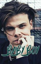 baby boy || YUNGBLUD by 0o0BlurryFace0o0