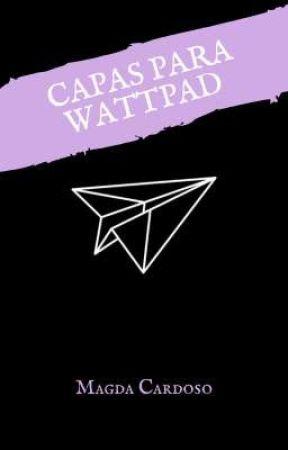 Capas para Wattpad by _Magda_Cardoso_