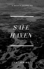 Safe Haven  by simplyalimelight