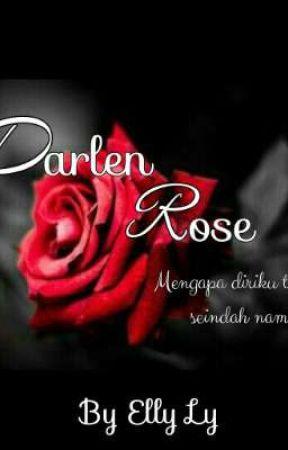 DARLEN ROSE by Ellylovestory