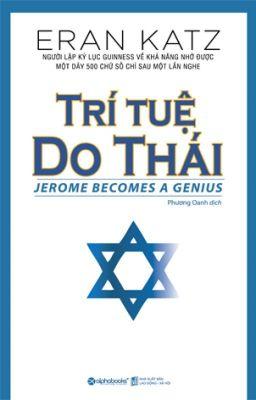 Đọc truyện TRÍ TUỆ DO THÁI - Eran Katz