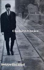 Chelsey's Choice Ringo Starr fanfiction by brizzelhound