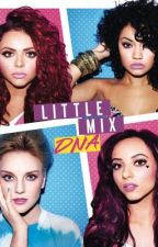 Little Mix DNA by huglife18