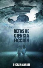 Retos de Ciencia Ficción by Ceci-all