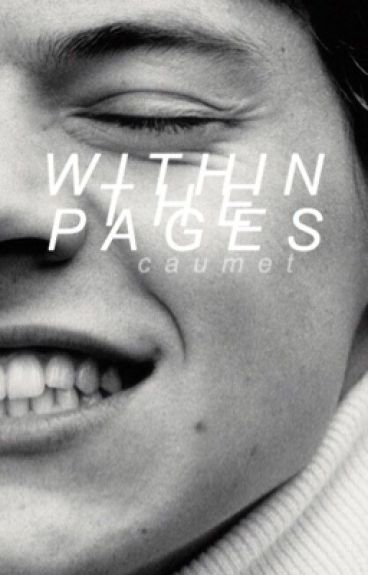 WITHIN THE PAGES