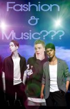Fashion & Music??? MELOVIN (fanfiction) by melovinator_official