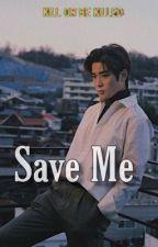 Mr Jung, Save Me | Jung Jaehyun by jjaedream