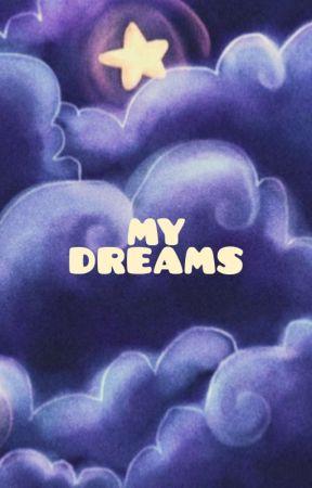 my dreams 🌟 by eilykreeves
